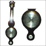 Dundee Wheel Barometer