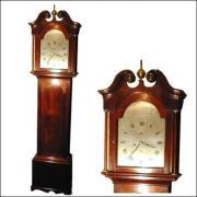 Scottish Longcase Clock