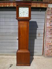 Antique 19th Century Longcase Clock