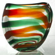 Floris Meydam Vase for Leerdam