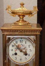 Antique French Clocks