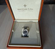 Dreyfuss & Co Special Edition Gent's Wristwatch
