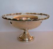 Nice George VI, English Silver Bowl