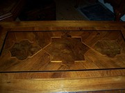 chest  walnut