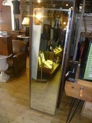 art deco chrome dressing  shop
