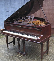 Antique Pianos and Pianolas