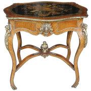 19th C Louis VX Centre Table