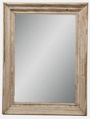 Rectangular Painted Mirror