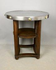 Arts and Crafts Jugendstil Side Table c1920
