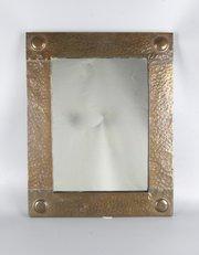 Liberty Arts & Crafts Copper Mirror