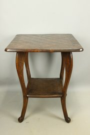 Liberty Japanese Side Table c1910