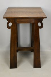 Liberty Wyburd Arts & Crafts Table circa 1890