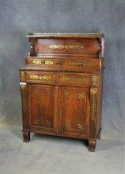 Regency Rosewood Sideboard / Chiffonier