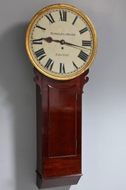 Early 19th Century Tavern Clock. M901