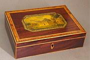 Regency Brighton-Ware Box