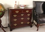 Small 18th Century Chest of Drawers. T989