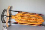 Vintage Speedaway Sled. T817