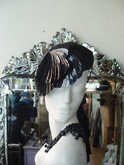 Philip Treacy beret