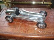 Siberpheil model car