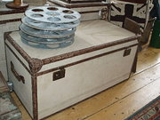 coffee table size trunk