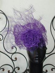 purple sculpt