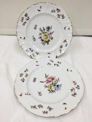 Pr Louis Spectical Hamburg Cabinet Plates
