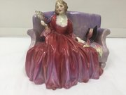 Royal Doulton Sweet & Twenty Figurine Hn 1298