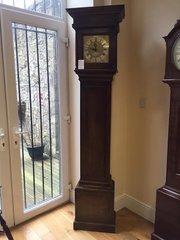 Antique longcase clock by Jonathan Frost c1740