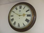 RAF  Wall  Dial Clock  C1942