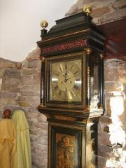 Longcase clock By Thomas Gardiner Of Sudbury c1740