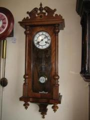 France Wall Clock circa 1865.