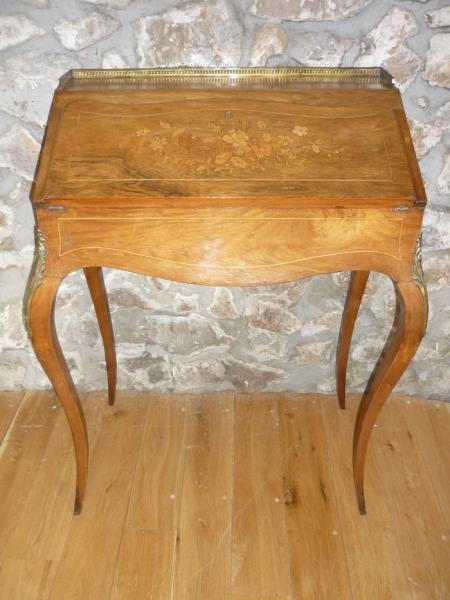 French Ladies Writing Desk