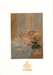 Baxter Print Infantine Jealous