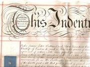 Paddington Indenture  dated 18
