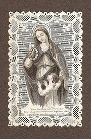 Paper Lace French Devotional C