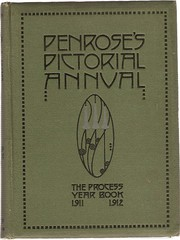 Penrose  Pictorial Annual of