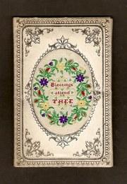 Rimmel Perfume Padded Envelope