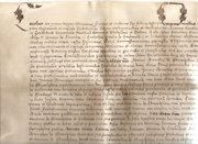 Royal Charter of Charles II da