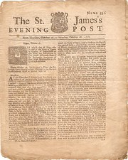 The St James Evening Post  171