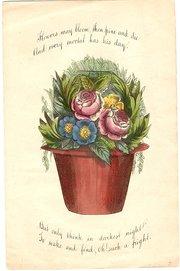 Victorian ComicAnti Valentine