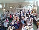 Hampshire's_Solent_Antiques_Fair_