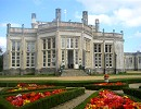 Dorset_Highcliffe_Castle_Antique_&amp;_Collectors_Fair