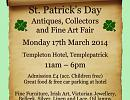 The_24th_St._Patrick's_Day.Antique_&_Fine_Art_Fair