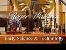 Roger Waldron Early Science & Technology